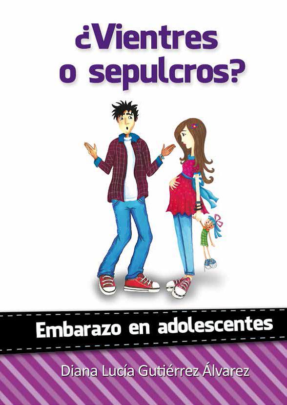 EMBARAZO EN ADOLESCENTES » Unidos Por la Vida
