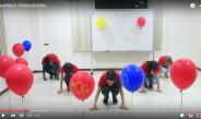 FlashMob 10 Años Unidos por la Vida