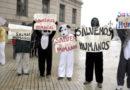 Agrupación proabortista dice a tribunal que despoje a los países latinos de la libertad de conciencia